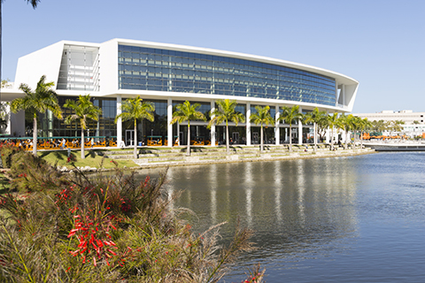 SAC Building